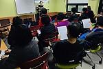 장애인활동지원사업 11월 지원인력 월례회의 및 교육 실시사진