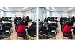 장애인활동지원사업 2월 활동지원사 월례회의 실시사진