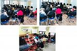장애인활동지원사업 4월 활동지원사 월례회의 및 교육 실시사진
